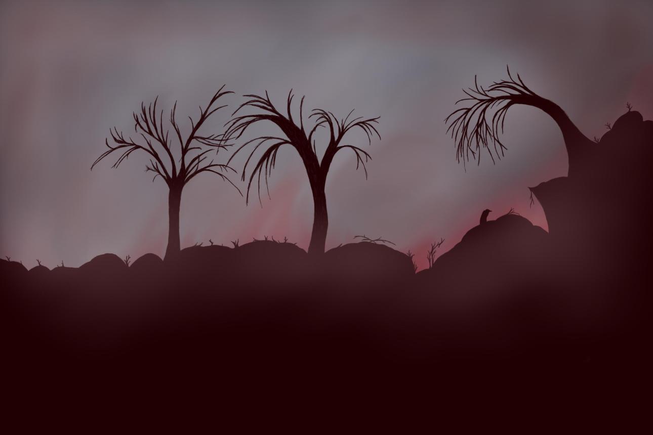 Tree Scene1